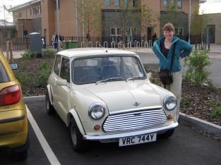 A proper Mini!