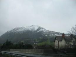 Snowdonia (Wales)