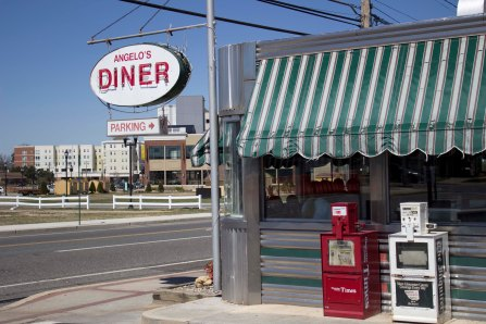Angelo's Diner