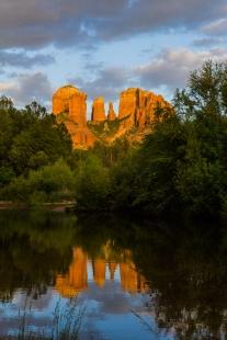 Cathedral Rock, Sedona, AZ