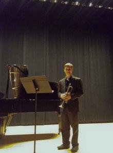 Little Recital
